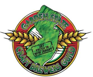 Garden State Brewers Guild Logo