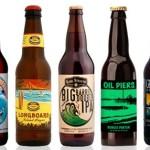 surf beers