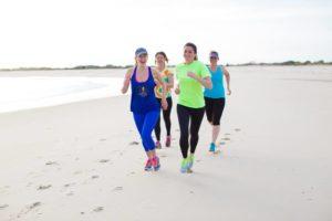 running tour 2