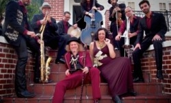 Squirrel Nut Zippers will be at this year's festival